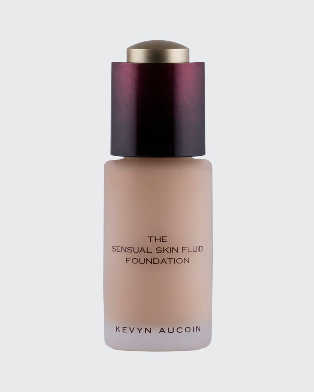 The Sensual Skin Fluid Foundation