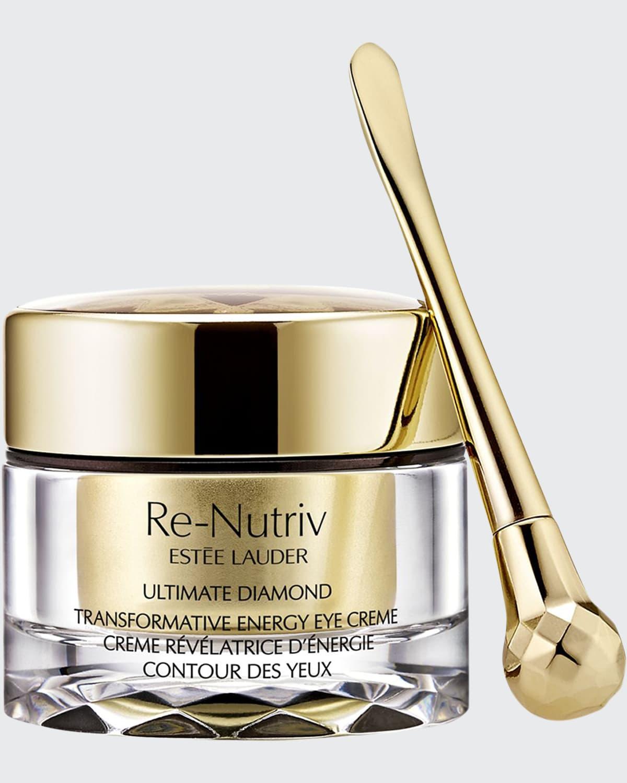 Re-Nutriv Ultimate Diamond Transformative Energy Eye Crème
