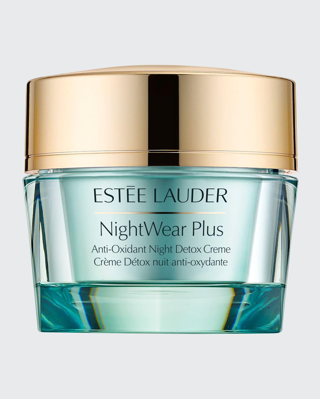 NightWear Plus Anti-Oxidant Night Detox Crème