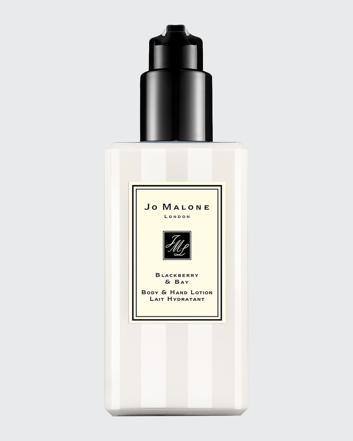 Blackberry and Bay Body Lotion