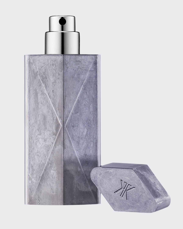 Globe Trotter Zinc Edition Travel Spray Case