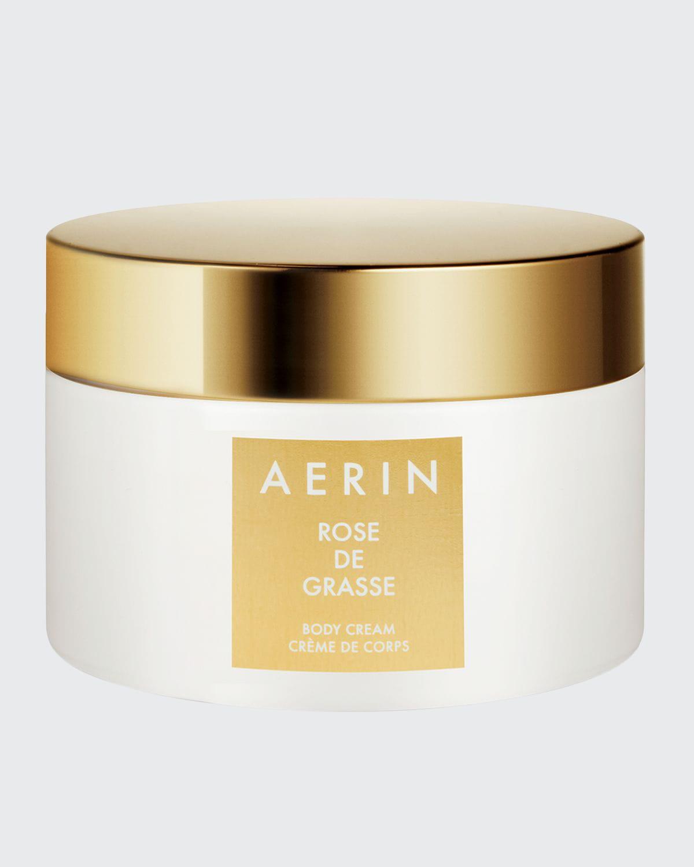 Rose de Grasse Body Cream