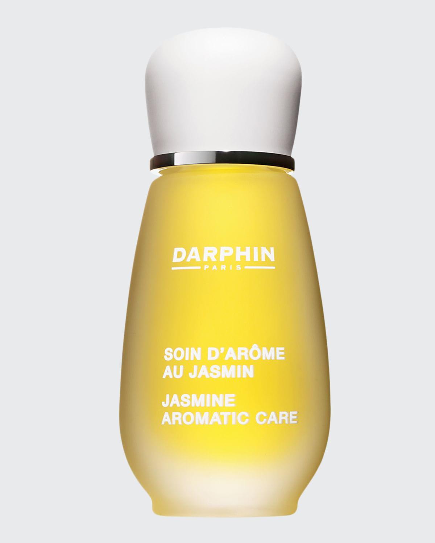 0.5 oz. Essential Oil Elixir Jasmine Aromatic Care