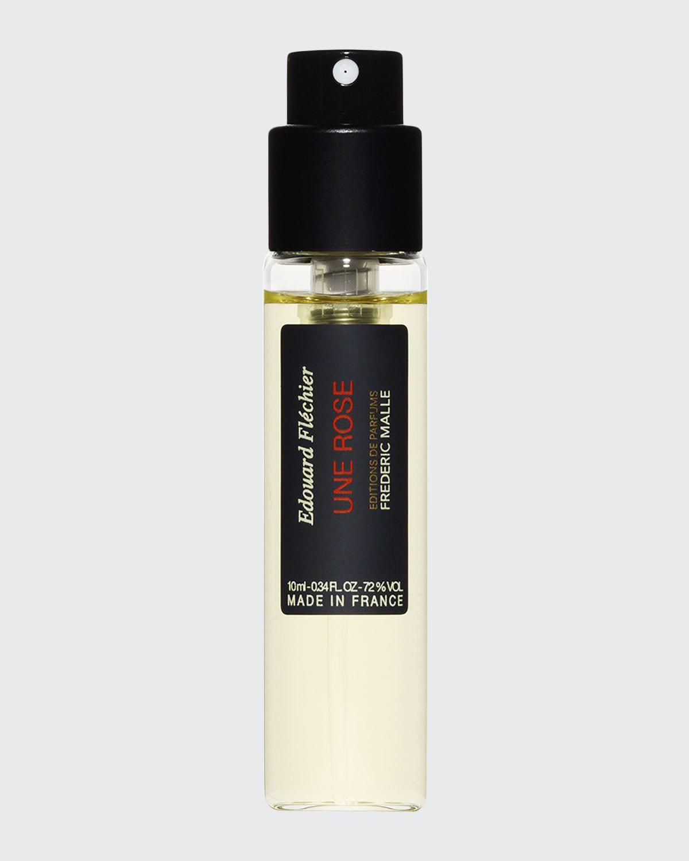 Une Rose Travel Perfume Refill