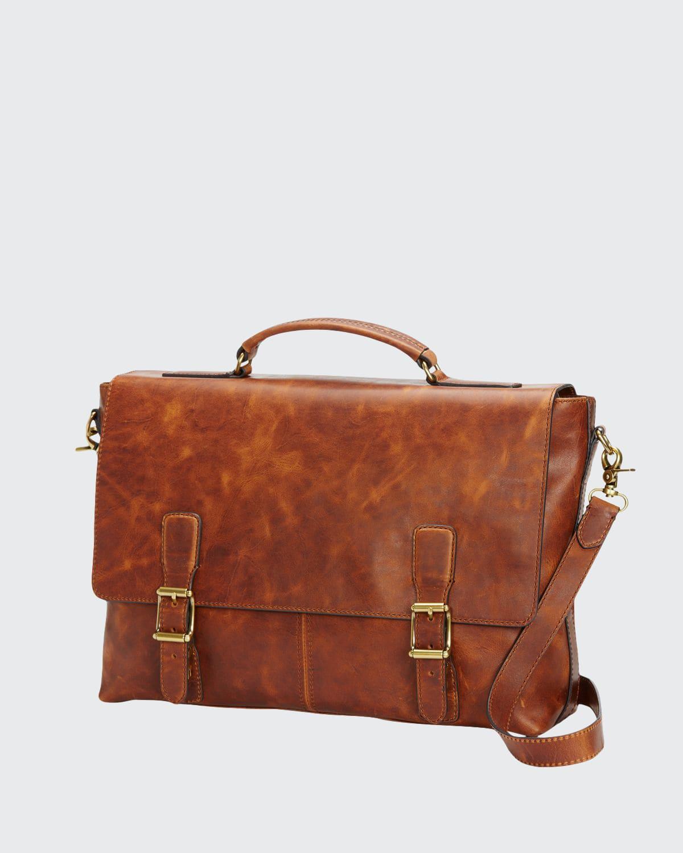 Logan Top Handle Briefcase