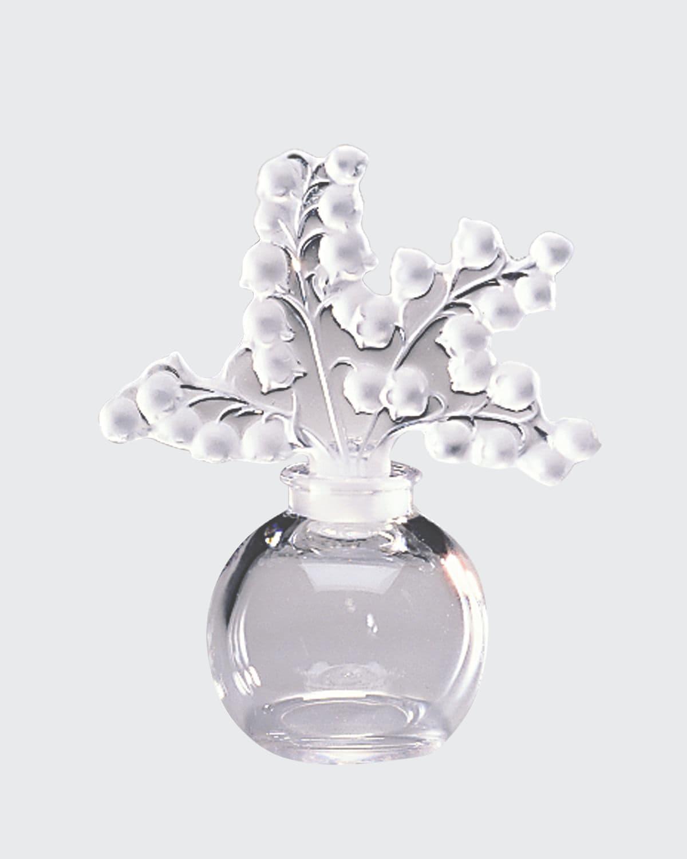 """""Clairfontaine"" Perfume Bottle"""