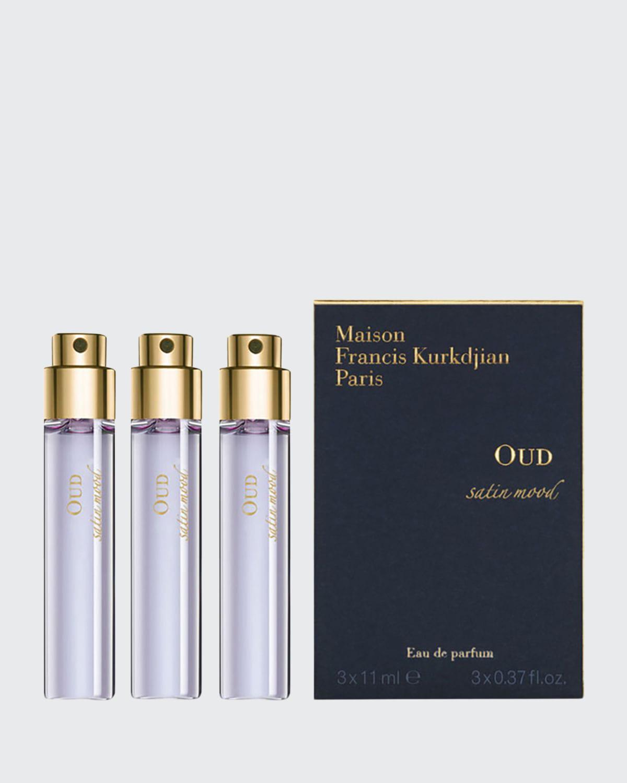OUD satin mood Eau de Parfum Travel Spray Refills