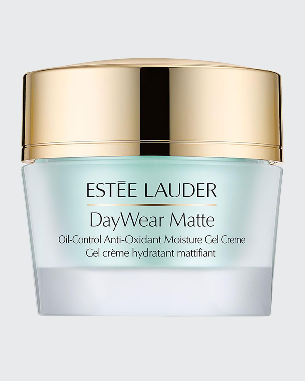 DayWear Matte Oil-Control Anti-Oxidant Moisture Gel Cr & #232me