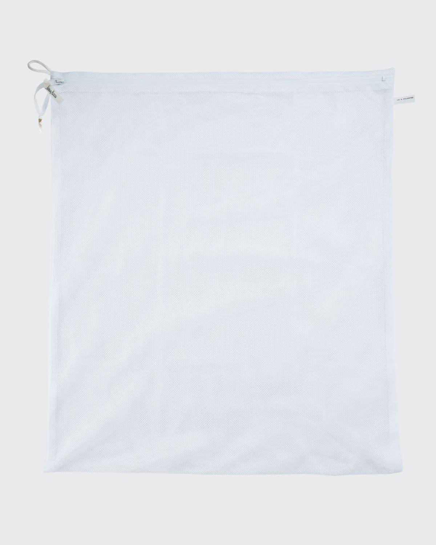 Fine Mesh Lingerie Wash Bag