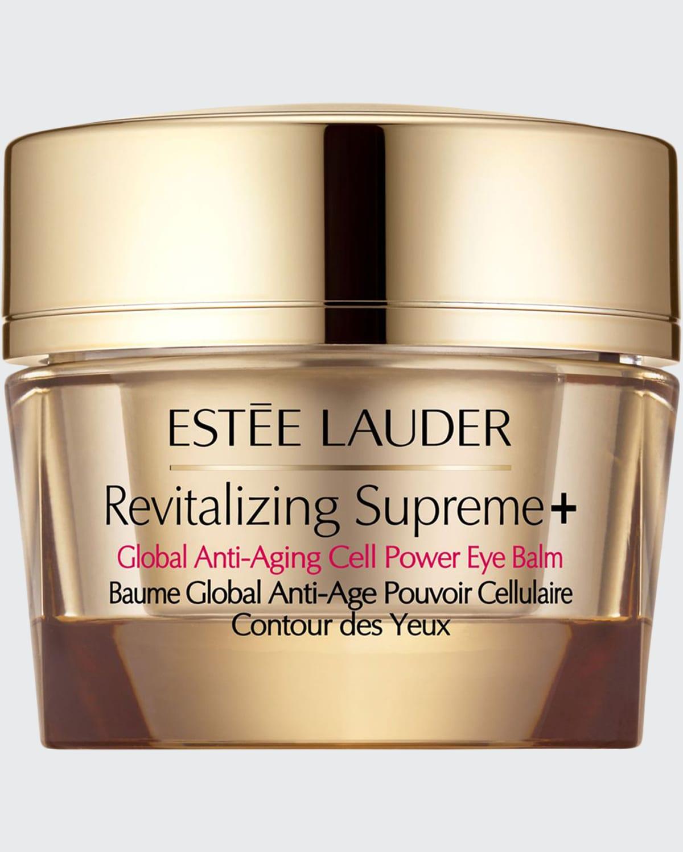 Revitalizing Supreme + Global Anti-Aging Cell Power Eye Balm