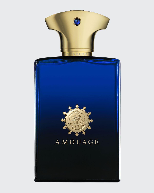3.3 oz. Interlude Man Eau de Parfum