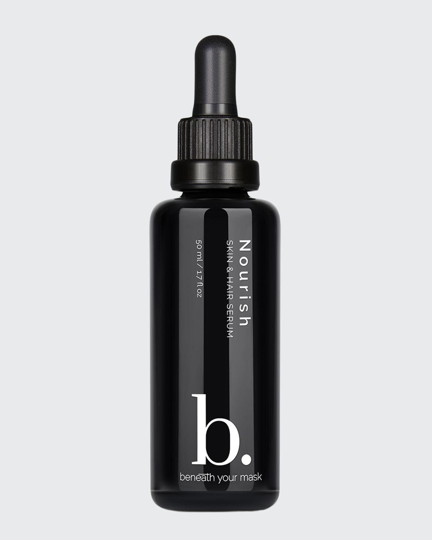 1.7 oz. Nourish Skin & Hair Serum