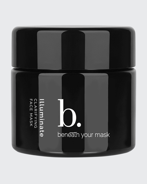 3.4 oz. Illuminate Clarifying Face Mask
