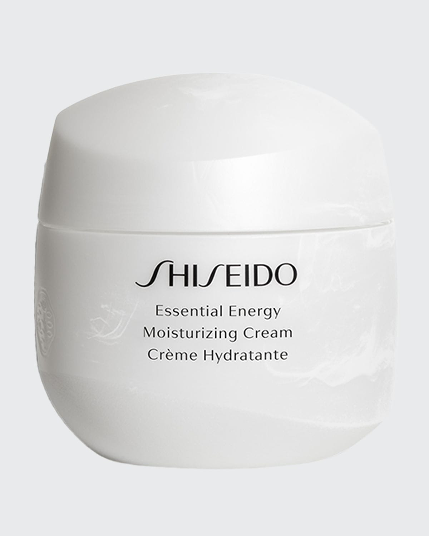Essential Energizing Moisturizing Cream