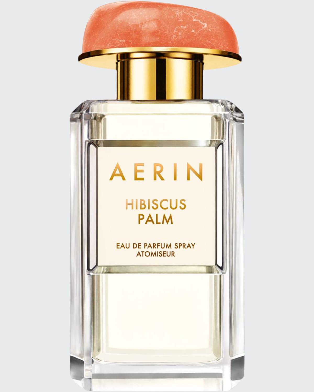Hibiscus Palm Eau de Parfum