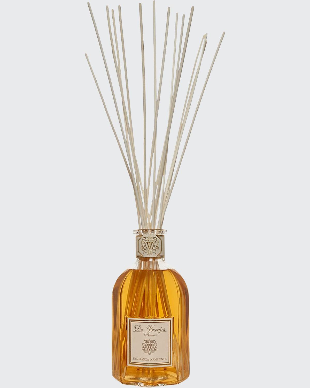 Ambra Vase Glass Bottle Home Fragrance