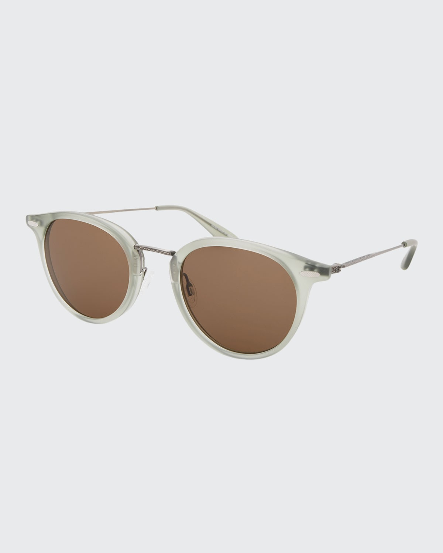 Men's Cambridge Matte Sunglasses