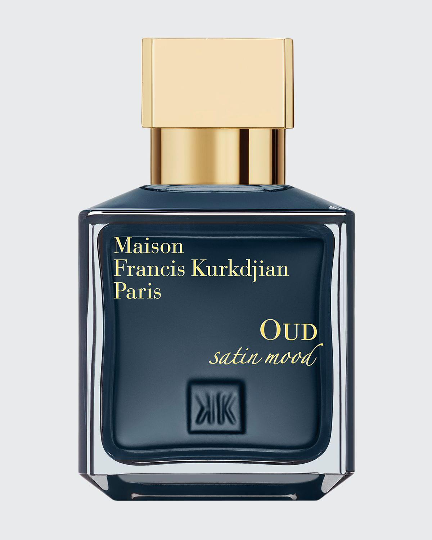OUD satin mood Eau de parfum