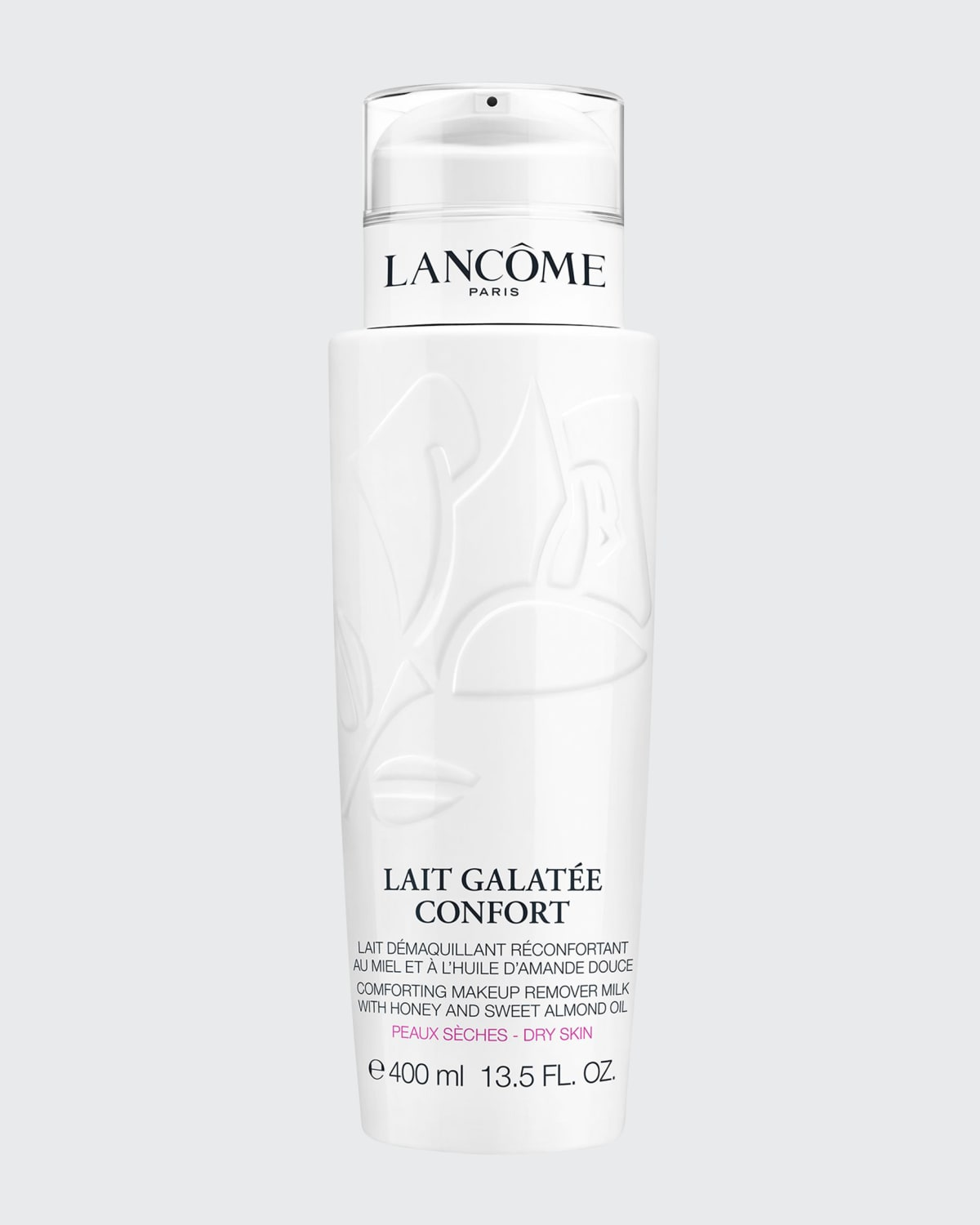 Lait Galatee Confort Comforting Makeup Remover