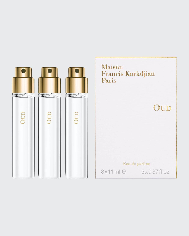 OUD Eau de Parfum Travel Spray Refills