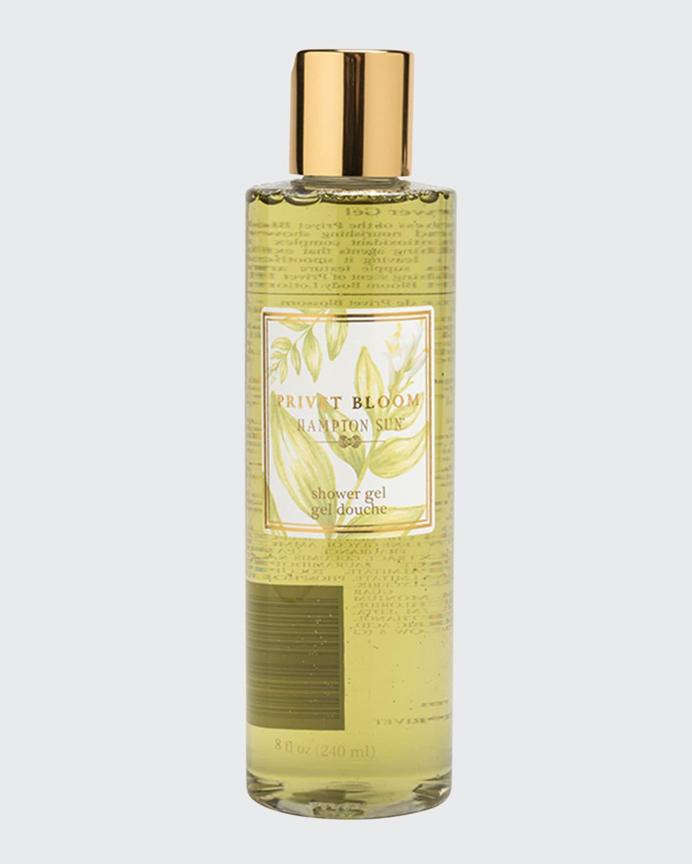 Privet Bloom Shower Gel