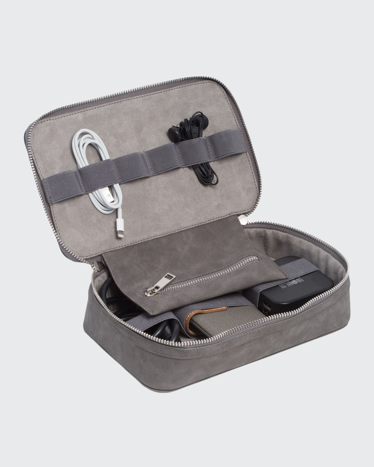 Tech Accessory Travel Case/Toiletry Bag