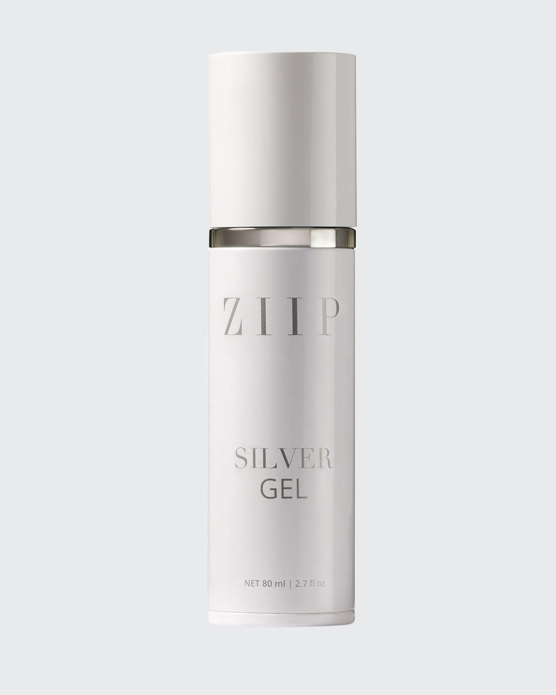 Silver Gel