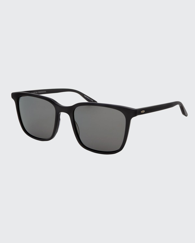 Men's Heptone Acetate Sunglasses
