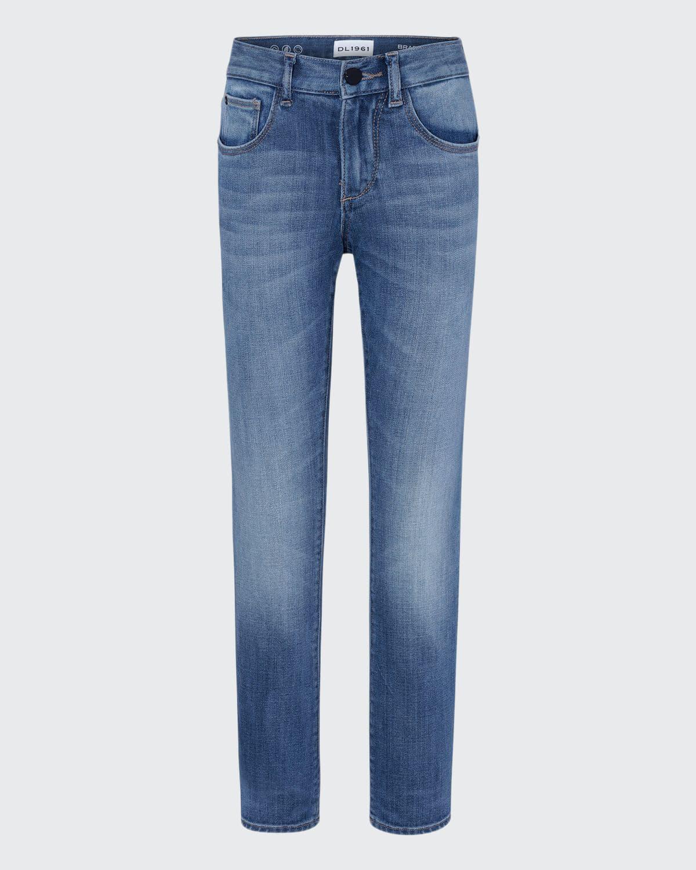 Boy's Brady Slim Jeans