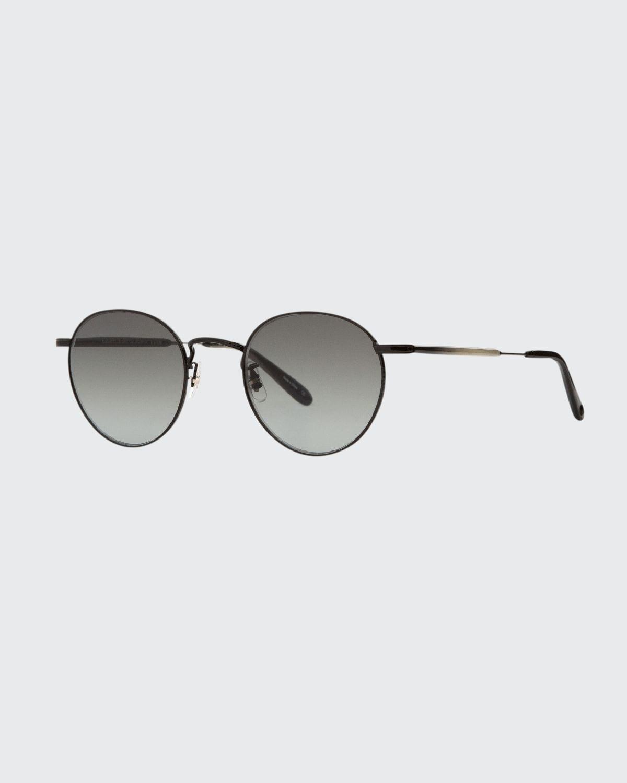 Men's Wilson M 49 Round Sunglasses