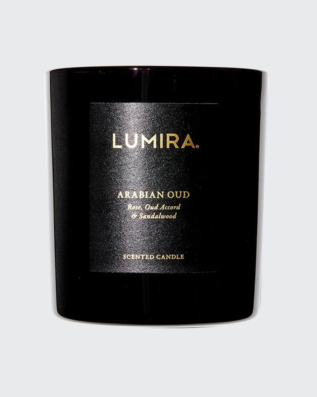Arabian Oud Scented Candle