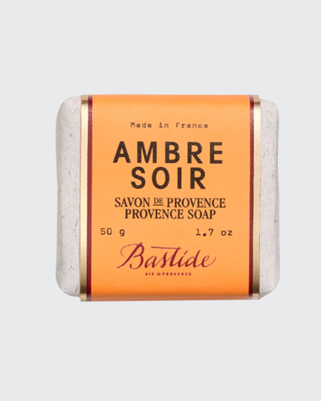 Ambre Soir Artisanal Provence Soap