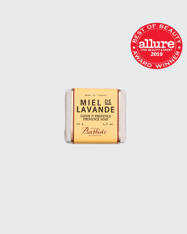 Miel de Lavande Artisanal Provence Soap