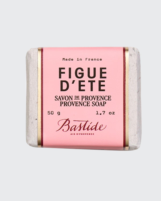 Figue d'Ete Artisanal Provence Soap