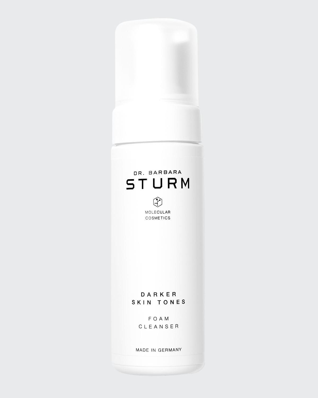 Darker Skin Tones Foam Cleanser