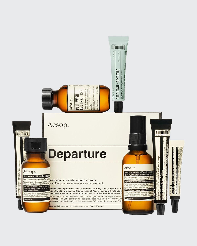 Departure Kit