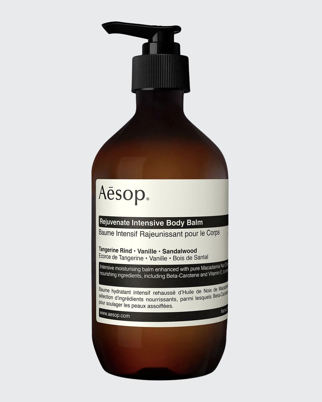 Rejuvenate Aromatique Body Balm