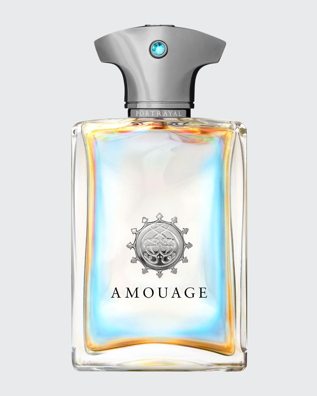 3.3 oz. Portrayal Man Eau de Parfum