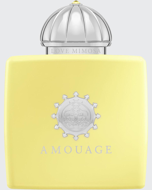 Love Mimosa Woman Eau de Parfum