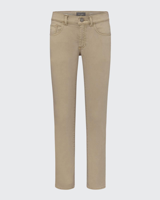 Boy's Brady Slim Chino Pants