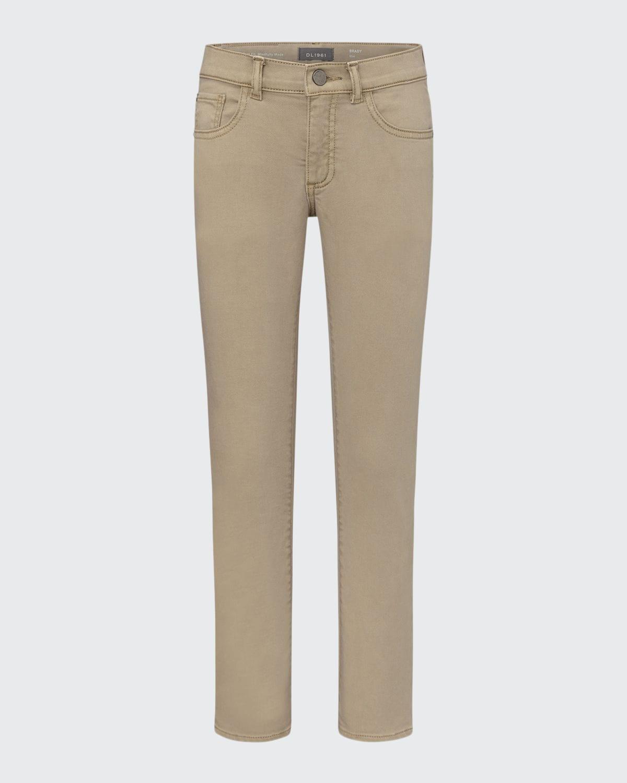 Boy's Brady Slim Pants