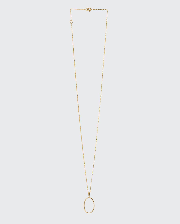 Numerology Pendant Necklace