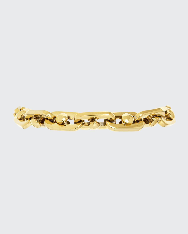 Bolt Chain Bracelet