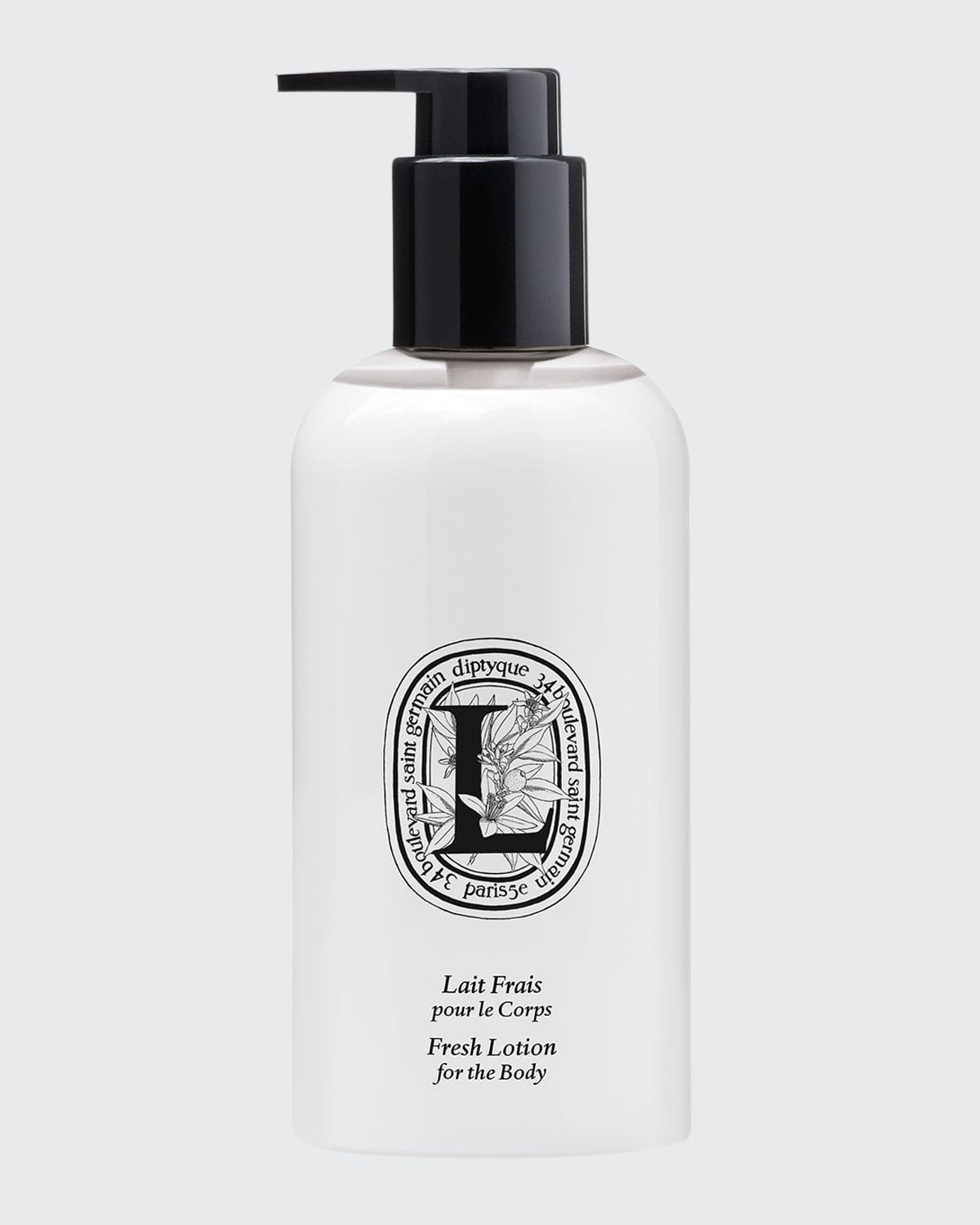 8.5 oz. Fresh Lotion for the Body