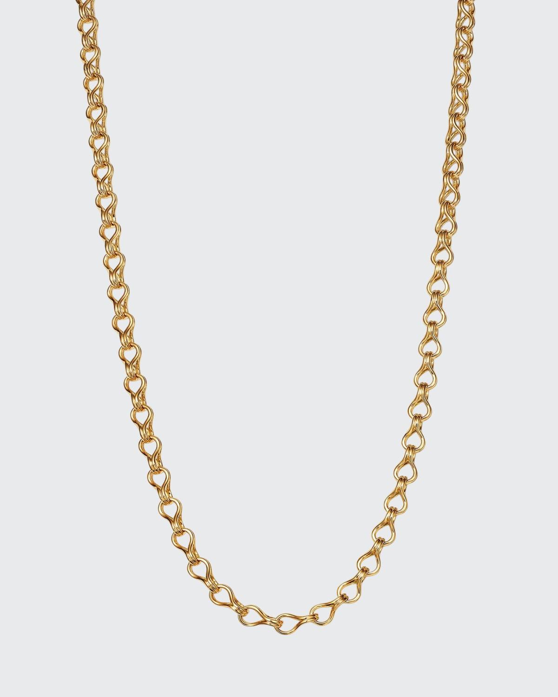 18k Eterna Chain Necklace