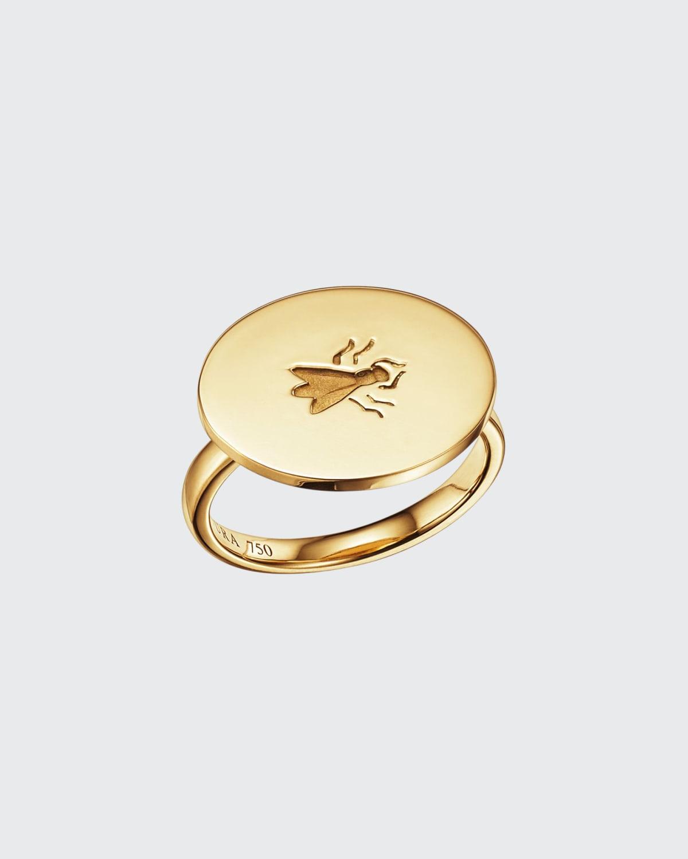 18k Bombini Ring