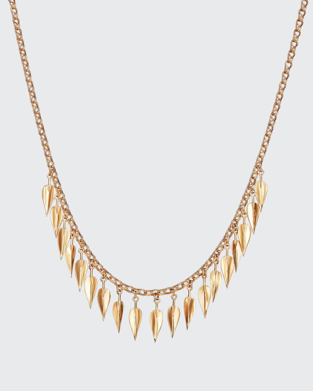 18k Gold Adeia Necklace