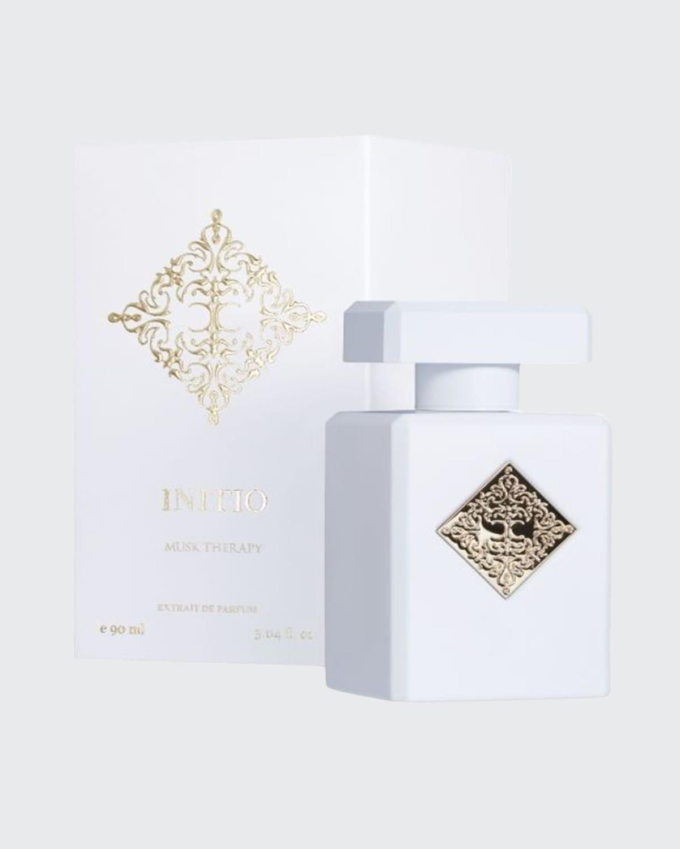 3 oz. Musk Therapy Extrait de Parfum