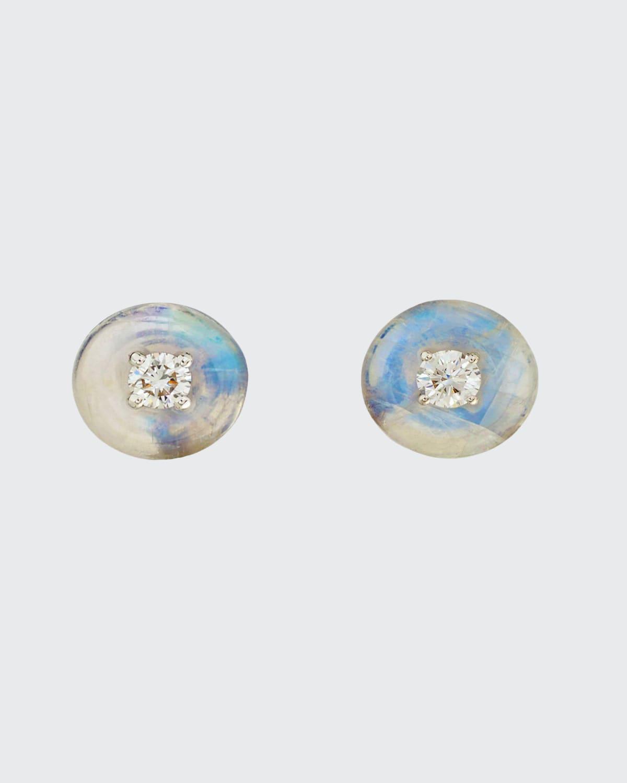 Orbit Large Stud Earrings