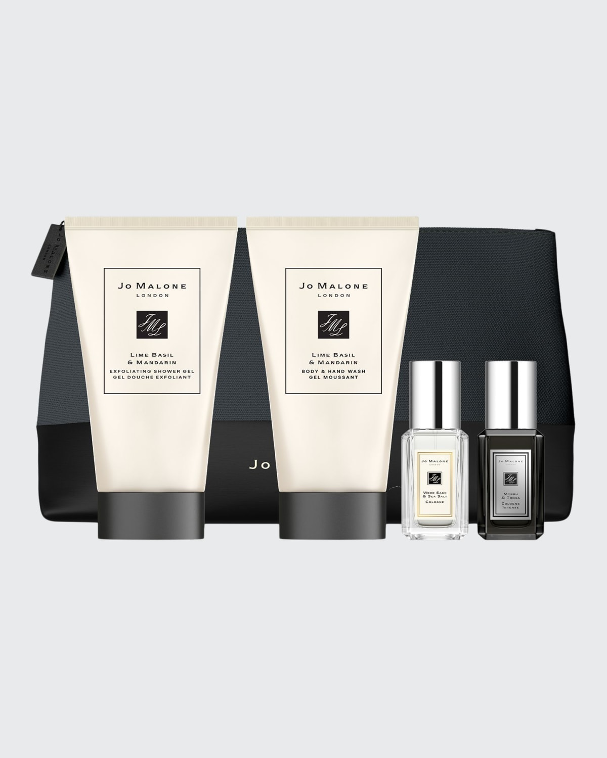 Fresh & Noble Travel Collection
